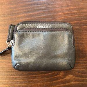 Tiny Coach Wallet